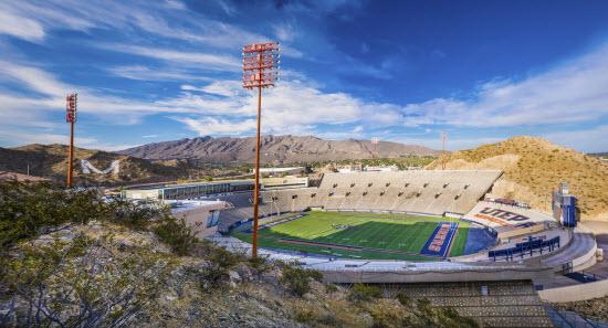 El Paso Football Stadium