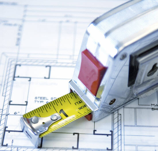 To downsize effectively, measure floorplans before moving