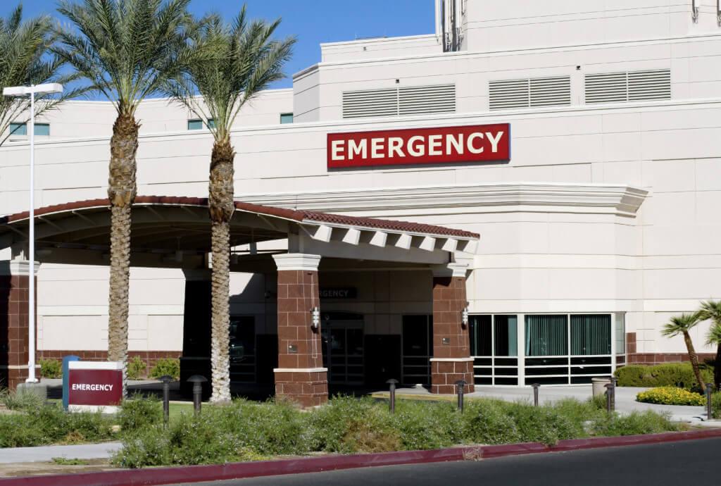 Sarasota Hospital