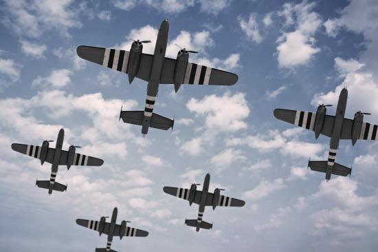 Midland TX Airpower Museum