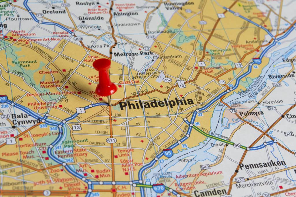 Moving to Philadelphia Suburbs