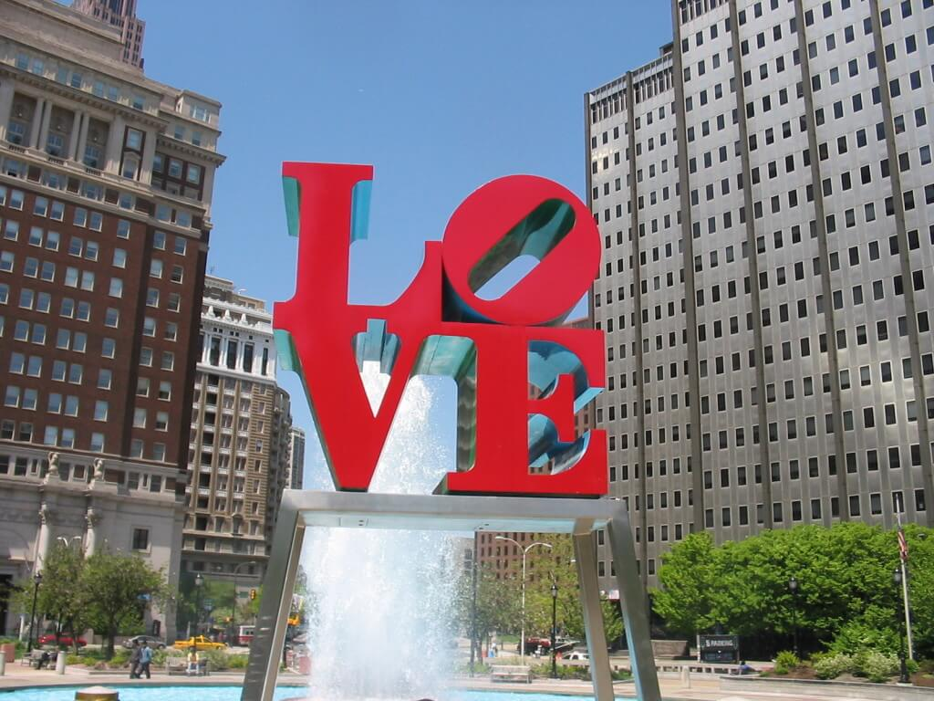 Philadelphia Sculpture