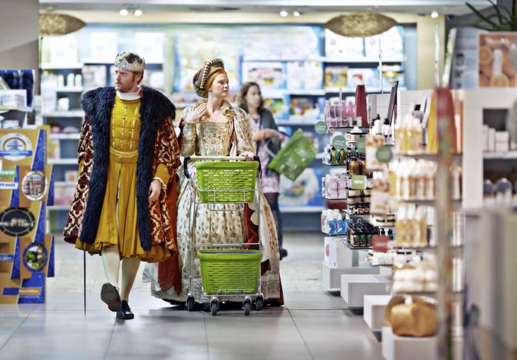 shopping in philadelphia