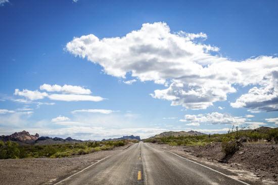 Road trip to Midland TX