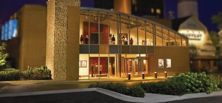 The Arcada Family Theatre