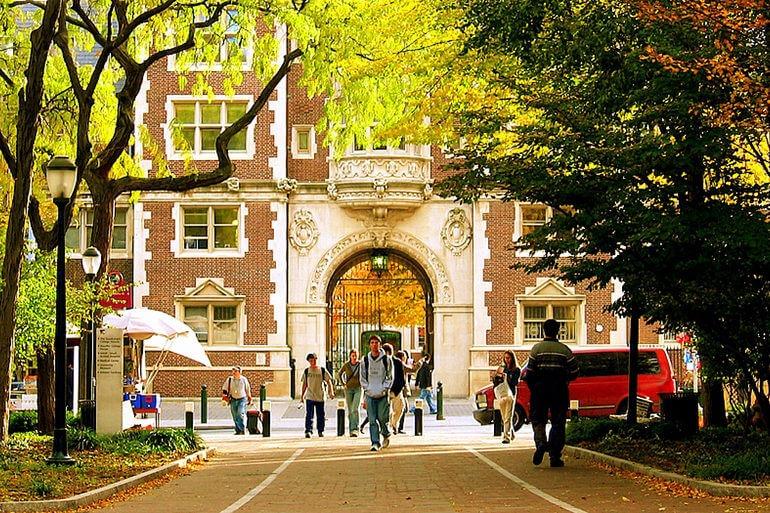 University of Philadelphia