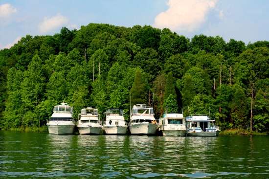 Orono gets top vote for it lakes, boating, and beaches