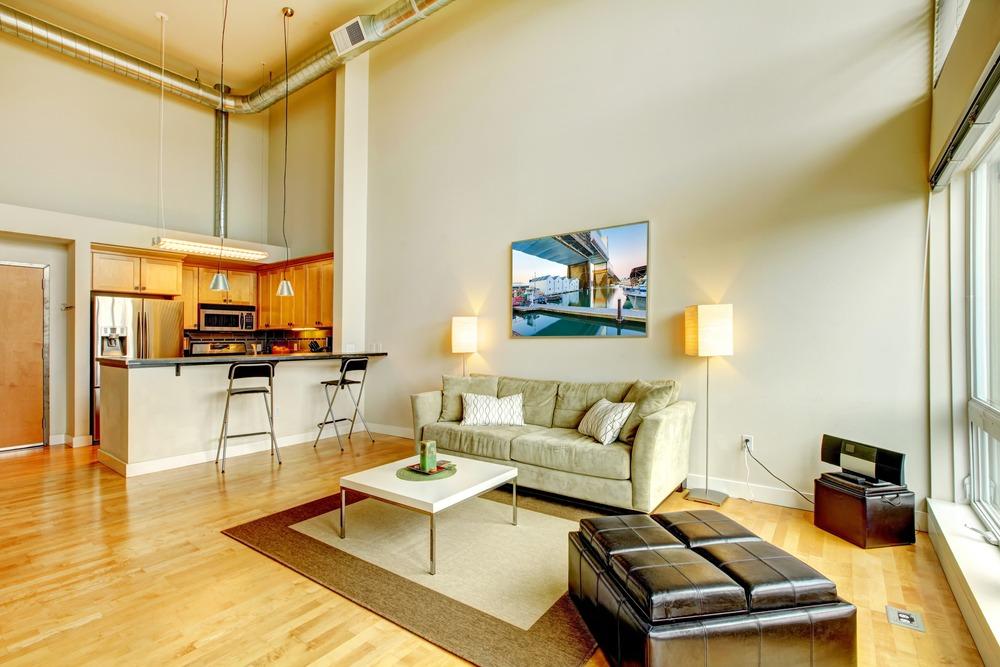 Beautiful Doylestown home interior