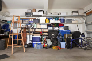 national clean out your garage day