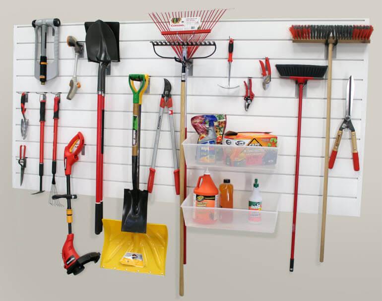 garage storage - gardner bundle